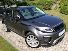 Land Rover Range Rover Evoque 2.0 TD4 HSE Dynamic (PANORAMIC Roof+LUNAR Cirrus Light Grey Oxford Leather+Full Land Rover History) - Thumb 16