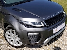 Land Rover Range Rover Evoque 2.0 TD4 HSE Dynamic (PANORAMIC Roof+LUNAR Cirrus Light Grey Oxford Leather+Full Land Rover History) - Thumb 18