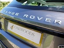 Land Rover Range Rover Evoque 2.0 TD4 HSE Dynamic (PANORAMIC Roof+LUNAR Cirrus Light Grey Oxford Leather+Full Land Rover History) - Thumb 28