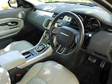 Land Rover Range Rover Evoque 2.0 TD4 HSE Dynamic (PANORAMIC Roof+LUNAR Cirrus Light Grey Oxford Leather+Full Land Rover History) - Thumb 15