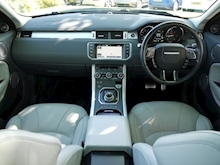 Land Rover Range Rover Evoque 2.0 TD4 HSE Dynamic (PANORAMIC Roof+LUNAR Cirrus Light Grey Oxford Leather+Full Land Rover History) - Thumb 3