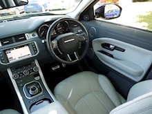 Land Rover Range Rover Evoque 2.0 TD4 HSE Dynamic (PANORAMIC Roof+LUNAR Cirrus Light Grey Oxford Leather+Full Land Rover History) - Thumb 5