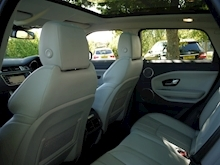 Land Rover Range Rover Evoque 2.0 TD4 HSE Dynamic (PANORAMIC Roof+LUNAR Cirrus Light Grey Oxford Leather+Full Land Rover History) - Thumb 47