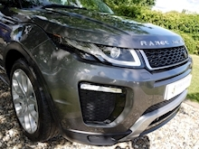Land Rover Range Rover Evoque 2.0 TD4 HSE Dynamic (PANORAMIC Roof+LUNAR Cirrus Light Grey Oxford Leather+Full Land Rover History) - Thumb 27