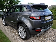 Land Rover Range Rover Evoque 2.0 TD4 HSE Dynamic (PANORAMIC Roof+LUNAR Cirrus Light Grey Oxford Leather+Full Land Rover History) - Thumb 44