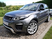 Land Rover Range Rover Evoque 2.0 TD4 HSE Dynamic (PANORAMIC Roof+LUNAR Cirrus Light Grey Oxford Leather+Full Land Rover History) - Thumb 29