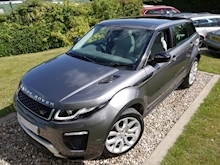 Land Rover Range Rover Evoque 2.0 TD4 HSE Dynamic (PANORAMIC Roof+LUNAR Cirrus Light Grey Oxford Leather+Full Land Rover History) - Thumb 39