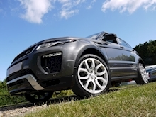 Land Rover Range Rover Evoque 2.0 TD4 HSE Dynamic (PANORAMIC Roof+LUNAR Cirrus Light Grey Oxford Leather+Full Land Rover History) - Thumb 12