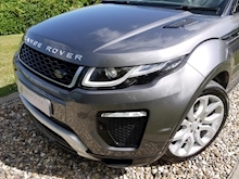 Land Rover Range Rover Evoque 2.0 TD4 HSE Dynamic (PANORAMIC Roof+LUNAR Cirrus Light Grey Oxford Leather+Full Land Rover History) - Thumb 35