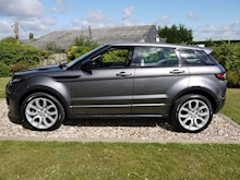 Land Rover Range Rover Evoque 2.0 TD4 HSE Dynamic (PANORAMIC Roof+LUNAR Cirrus Light Grey Oxford Leather+Full Land Rover History) - Thumb 33