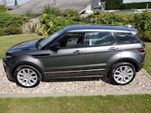 Land Rover Range Rover Evoque 2.0 TD4 HSE Dynamic (PANORAMIC Roof+LUNAR Cirrus Light Grey Oxford Leather+Full Land Rover History) - Thumb 37