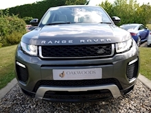 Land Rover Range Rover Evoque 2.0 TD4 HSE Dynamic (PANORAMIC Roof+LUNAR Cirrus Light Grey Oxford Leather+Full Land Rover History) - Thumb 41