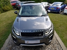 Land Rover Range Rover Evoque 2.0 TD4 HSE Dynamic (PANORAMIC Roof+LUNAR Cirrus Light Grey Oxford Leather+Full Land Rover History) - Thumb 4