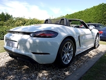 Porsche 718 Boxster 2.0T Convertible 2dr Petrol PDK (s/s) (300 ps) (1 Local Private Owner+PCM+Power Mirrors+PDC) - Thumb 39