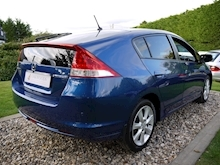Honda Insight EX (Leather+SAT NAV+Cruise+HEATED Seats+Bluetooth+ULEZ Friendly+10 Pound Tax) - Thumb 41