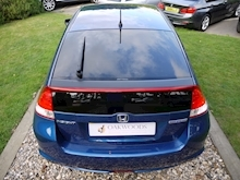 Honda Insight EX (Leather+SAT NAV+Cruise+HEATED Seats+Bluetooth+ULEZ Friendly+10 Pound Tax) - Thumb 33