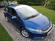 Honda Insight EX (Leather+SAT NAV+Cruise+HEATED Seats+Bluetooth+ULEZ Friendly+10 Pound Tax) - Thumb 16