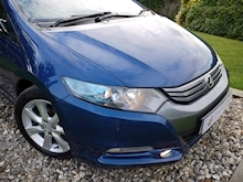 Honda Insight EX (Leather+SAT NAV+Cruise+HEATED Seats+Bluetooth+ULEZ Friendly+10 Pound Tax) - Thumb 22