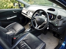 Honda Insight EX (Leather+SAT NAV+Cruise+HEATED Seats+Bluetooth+ULEZ Friendly+10 Pound Tax) - Thumb 1
