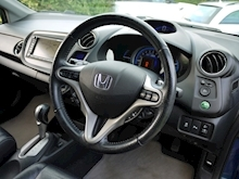Honda Insight EX (Leather+SAT NAV+Cruise+HEATED Seats+Bluetooth+ULEZ Friendly+10 Pound Tax) - Thumb 15