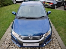 Honda Insight EX (Leather+SAT NAV+Cruise+HEATED Seats+Bluetooth+ULEZ Friendly+10 Pound Tax) - Thumb 4