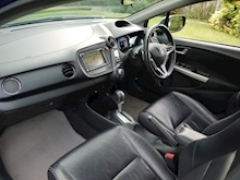 Honda Insight EX (Leather+SAT NAV+Cruise+HEATED Seats+Bluetooth+ULEZ Friendly+10 Pound Tax) - Thumb 3
