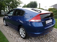 Honda Insight EX (Leather+SAT NAV+Cruise+HEATED Seats+Bluetooth+ULEZ Friendly+10 Pound Tax) - Thumb 37