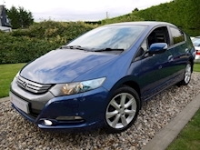 Honda Insight EX (Leather+SAT NAV+Cruise+HEATED Seats+Bluetooth+ULEZ Friendly+10 Pound Tax) - Thumb 29