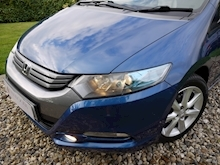 Honda Insight EX (Leather+SAT NAV+Cruise+HEATED Seats+Bluetooth+ULEZ Friendly+10 Pound Tax) - Thumb 20