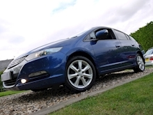 Honda Insight EX (Leather+SAT NAV+Cruise+HEATED Seats+Bluetooth+ULEZ Friendly+10 Pound Tax) - Thumb 6