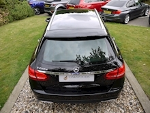 Mercedes-Benz C Class AMG Line (Sat Nav+Rear CAMERA+DAB+Heated Seats+Power Mirrors & Tailgate) - Thumb 39