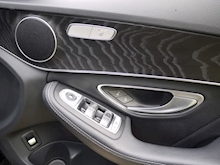 Mercedes-Benz C Class AMG Line (Sat Nav+Rear CAMERA+DAB+Heated Seats+Power Mirrors & Tailgate) - Thumb 11