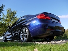 BMW 3 Series 330e M Sport Saloon (COMFORT Pack+Innovation Pack+Heads Up+18