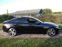 Jaguar XE 2.0d R-Sport 180 BHP (PANORAMIC Glass Roof+Heated Seats+Jaguar History) - Thumb 4