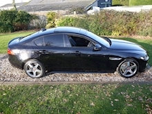Jaguar XE 2.0d R-Sport 180 BHP (PANORAMIC Glass Roof+Heated Seats+Jaguar History) - Thumb 10