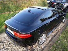 Jaguar XE 2.0d R-Sport 180 BHP (PANORAMIC Glass Roof+Heated Seats+Jaguar History) - Thumb 45