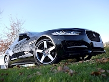 Jaguar XE 2.0d R-Sport 180 BHP (PANORAMIC Glass Roof+Heated Seats+Jaguar History) - Thumb 6