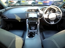Jaguar XE 2.0d R-Sport 180 BHP (PANORAMIC Glass Roof+Heated Seats+Jaguar History) - Thumb 3