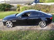 Jaguar XE 2.0d R-Sport 180 BHP (PANORAMIC Glass Roof+Heated Seats+Jaguar History) - Thumb 27