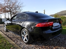 Jaguar XE 2.0d R-Sport 180 BHP (PANORAMIC Glass Roof+Heated Seats+Jaguar History) - Thumb 47