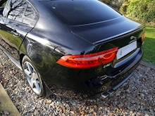 Jaguar XE 2.0d R-Sport 180 BHP (PANORAMIC Glass Roof+Heated Seats+Jaguar History) - Thumb 31