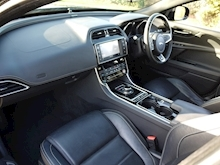 Jaguar XE 2.0d R-Sport 180 BHP (PANORAMIC Glass Roof+Heated Seats+Jaguar History) - Thumb 19