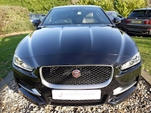 Jaguar XE 2.0d R-Sport 180 BHP (PANORAMIC Glass Roof+Heated Seats+Jaguar History) - Thumb 37