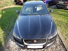 Jaguar XE 2.0d R-Sport 180 BHP (PANORAMIC Glass Roof+Heated Seats+Jaguar History) - Thumb 32
