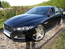 Jaguar XE 2.0d R-Sport 180 BHP (PANORAMIC Glass Roof+Heated Seats+Jaguar History) - Thumb 36
