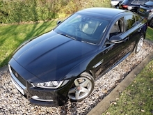 Jaguar XE 2.0d R-Sport 180 BHP (PANORAMIC Glass Roof+Heated Seats+Jaguar History) - Thumb 29