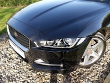 Jaguar XE 2.0d R-Sport 180 BHP (PANORAMIC Glass Roof+Heated Seats+Jaguar History) - Thumb 38