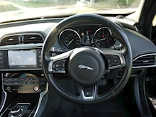 Jaguar XE 2.0d R-Sport 180 BHP (PANORAMIC Glass Roof+Heated Seats+Jaguar History) - Thumb 30