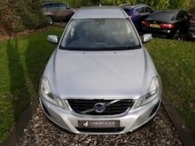 Volvo XC60 D5 SE Lux AWD (Just 2 Owners+10 Services+Power Tailgate+Heated Seats) - Thumb 4