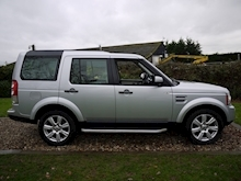 Land Rover Discovery 4 3.0 SDV6 HSE Auto (IVORY Leather+7 Seater+Side Steps+Triple Sunroofs+Newly Serviced) - Thumb 2